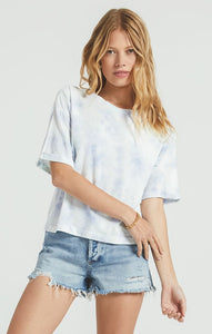 SALE - Z Supply Cora Hazy Tee