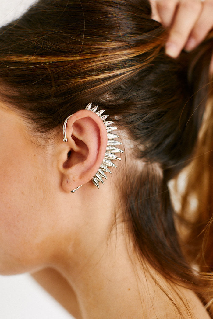 fab'rik - Light As A Feather Ear Clip ProductImage-13286524977210