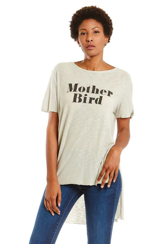 fab'rik - Mother Bird Graphic Tee ProductImage-13280983580730