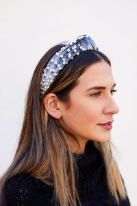 fab'rik - Emma Pearl Detail Headband ProductImage-13535539167290