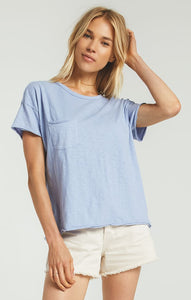 SALE - Z Supply Lina Slub Tee
