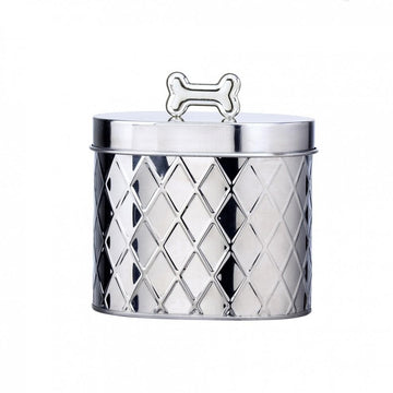 Chance Pet Canister - Coco and Chili's Shop