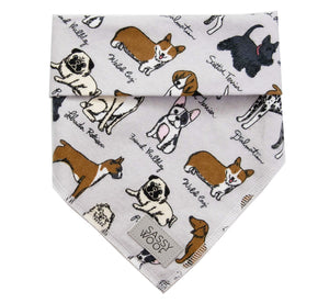 Bandana - All The Breeds