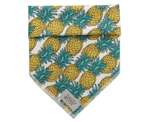 Bandana - Lookin' like a Fineapple