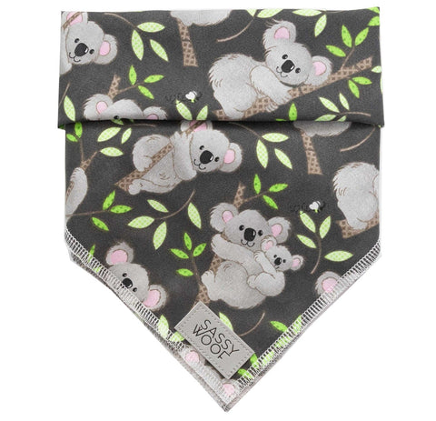 Bandana - Totally Koalafied