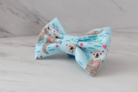 Bowtie - Not Like the Otters