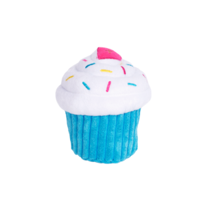 Cupcake Blue - Coco and Chili's Shop