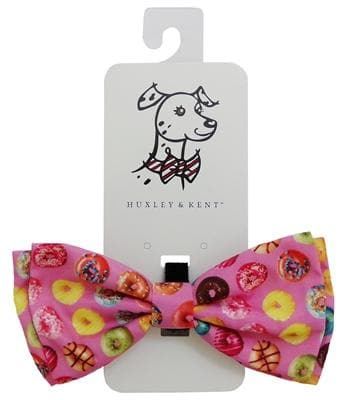 Novelty Bowtie - Donut Shoppe