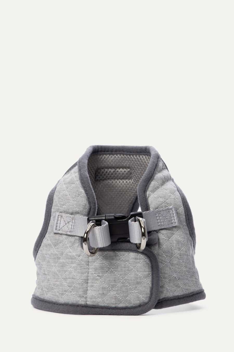 Emil Harness - Light Grey