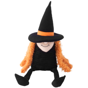 Halloween Crinkle - Witch - Coco and Chili's Shop