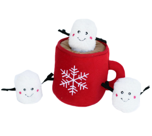 Holiday Burrow - Hot Cocoa