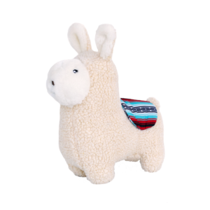 Storybook Snugglerz - Liam the Llama - Coco and Chili's Shop