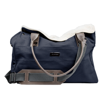 City Carrier Bag - Navy