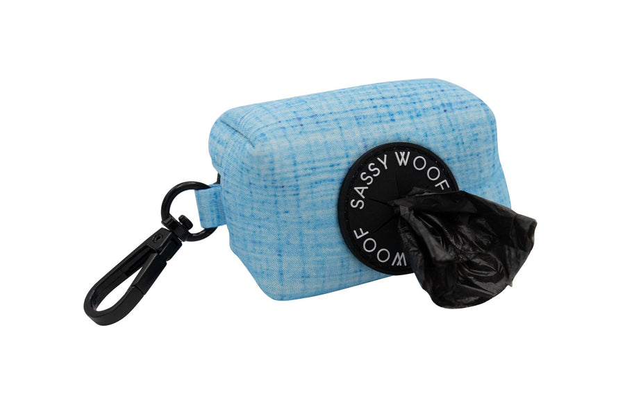Waste Bag Holder - Blumond