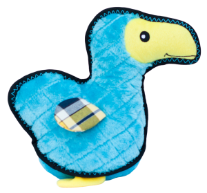 Z-Stitch® Grunterz - Dodo the Dodo Bird - Coco and Chili's Shop