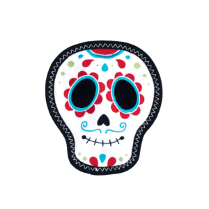 Z-Stitch® Santiago the Sugar Skull - Coco and Chili's Shop