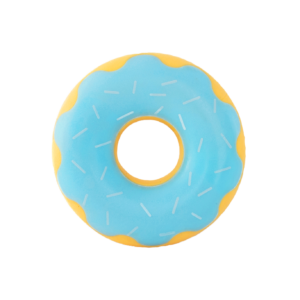 ZippyTuff Donutz - Blueberry - Coco and Chili's Shop