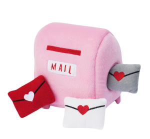 Zippy Burrow - Mailbox and Love Letters - Coco and Chili's Shop