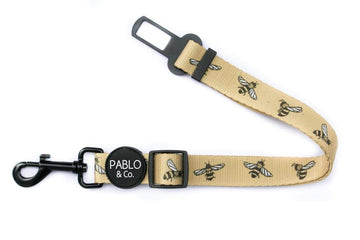 Adjustable Car Restraint - Bumblebee - Coco and Chili's Shop