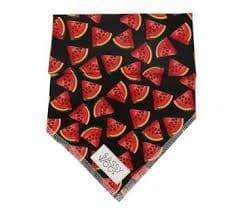 Bandana - Sweet Melons - Coco and Chili's Shop