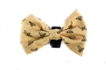 Bowtie - Bumblebee - Coco and Chili's Shop