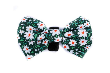 Bowtie - The Flower Garden - Coco and Chili's Shop