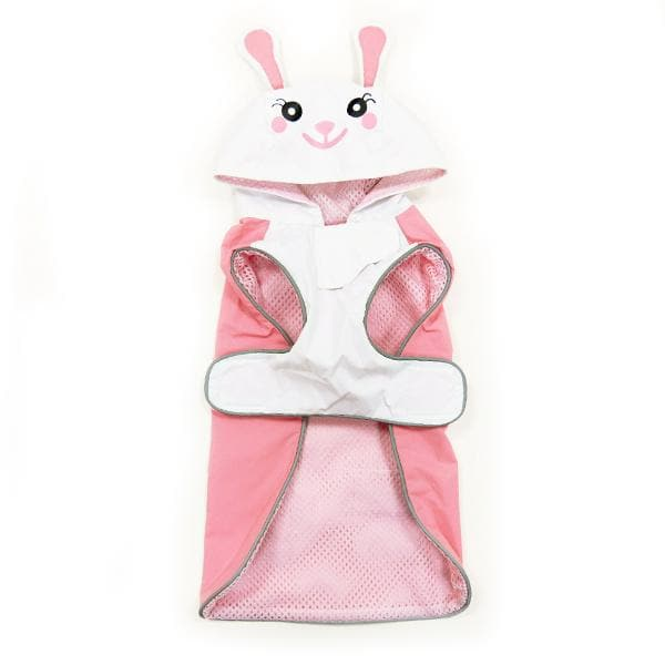 Bunny Raincoat - Coco and Chili's Shop