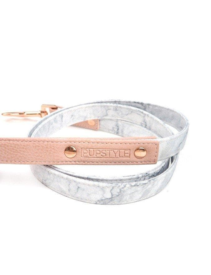 City Leash - Marble Luxe - Coco and Chili's Shop