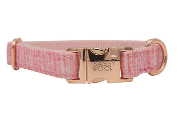 Collar - Dolce Rose - Coco and Chili's Shop