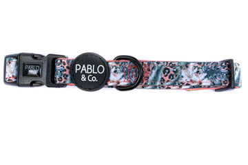 Collar - Palm Beach - Coco and Chili's Shop