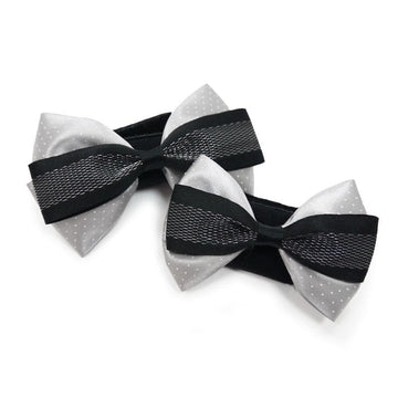 EasyBOW Gentleman 10 Gray - Coco and Chili's Shop