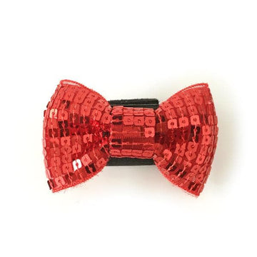 EasyBOW Sequins 1 - Red - Coco and Chili's Shop