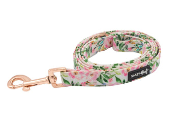 Leash - Magnolia - Coco and Chili's Shop