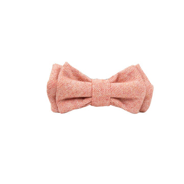 Natasha Collar and Bow Tie - Coco and Chili's Shop