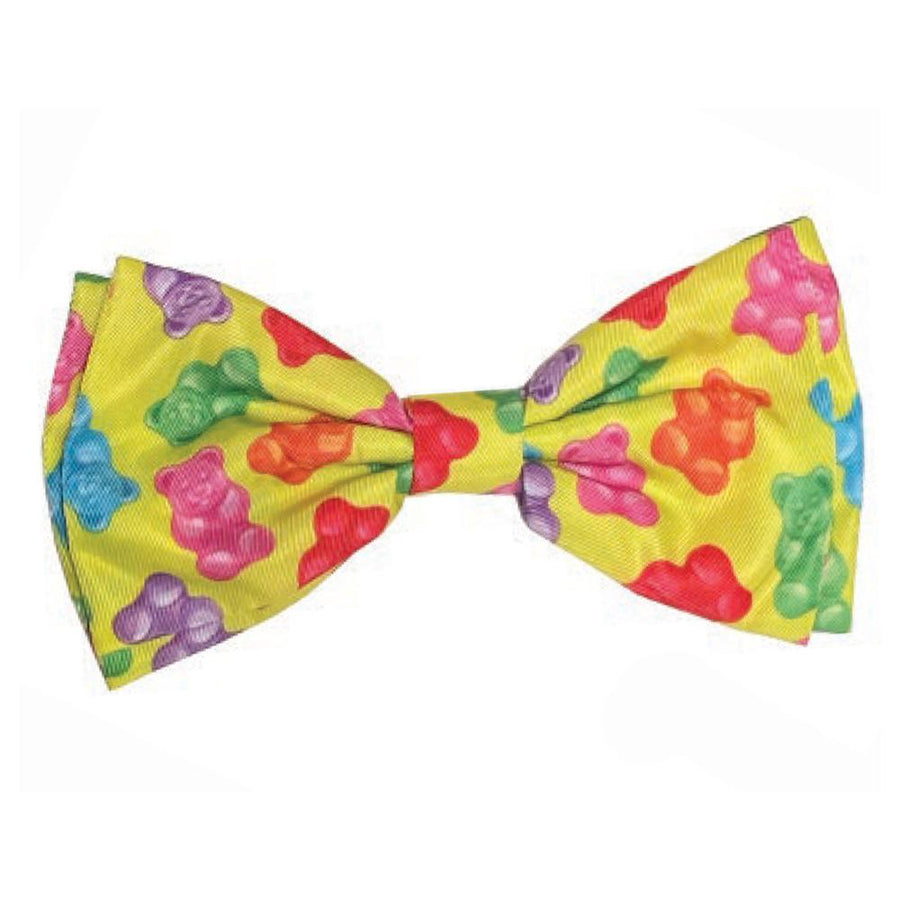 Novelty Bowtie - Gummy Bears - Coco and Chili's Shop