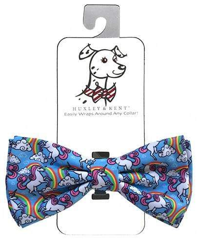 Novelty Bowtie - Magic Unicorn - Coco and Chili's Shop