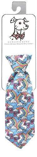 Novelty Long Tie - Magic Unicorn - Coco and Chili's Shop