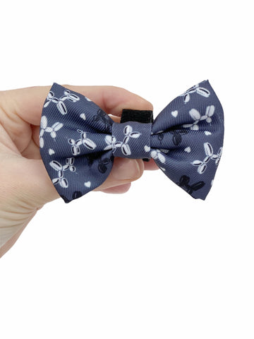 Bow Tie - Party Animal - Navy
