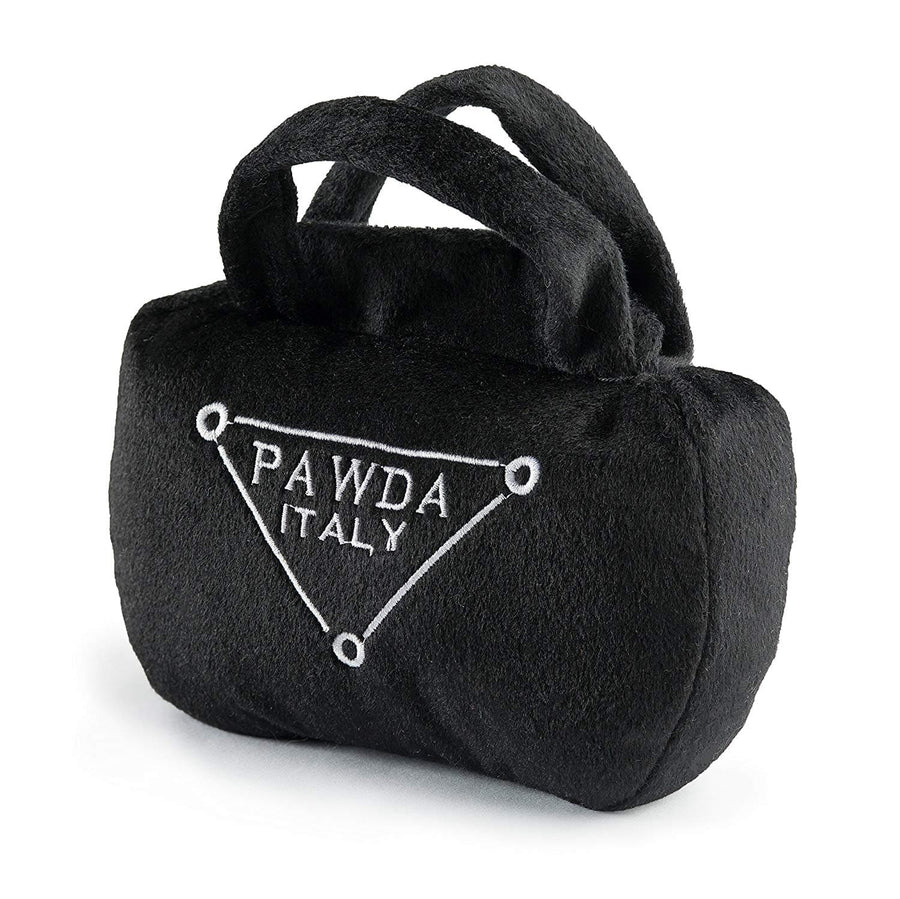 Pawda Bag Toy - Coco and Chili's Shop