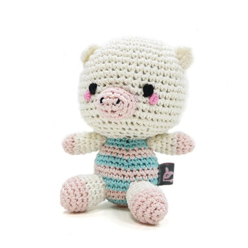 Pig Doll Squeaky - Coco and Chili's Shop