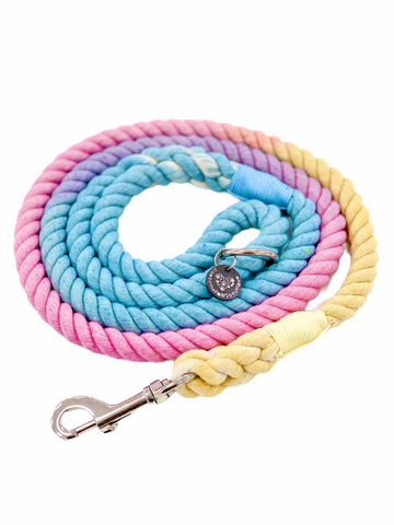 Rope Leash - Refresher