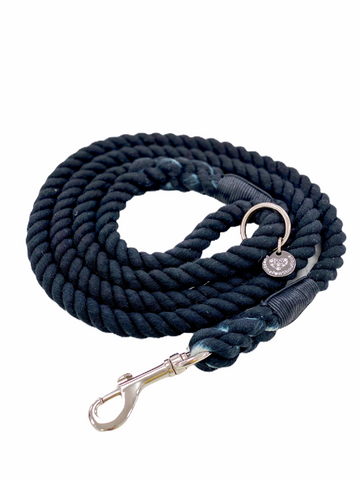 Rope Leash - Sable Beauty