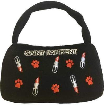 Saint Pawrent Lipstick Purse - Coco and Chili's Shop