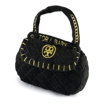 Tory Bark Quilted Handbag - Coco and Chili's Shop