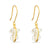 Crystal Parcel Earrings | Lily Gardner