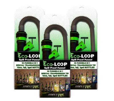 Eco-Loop 3 Pack
