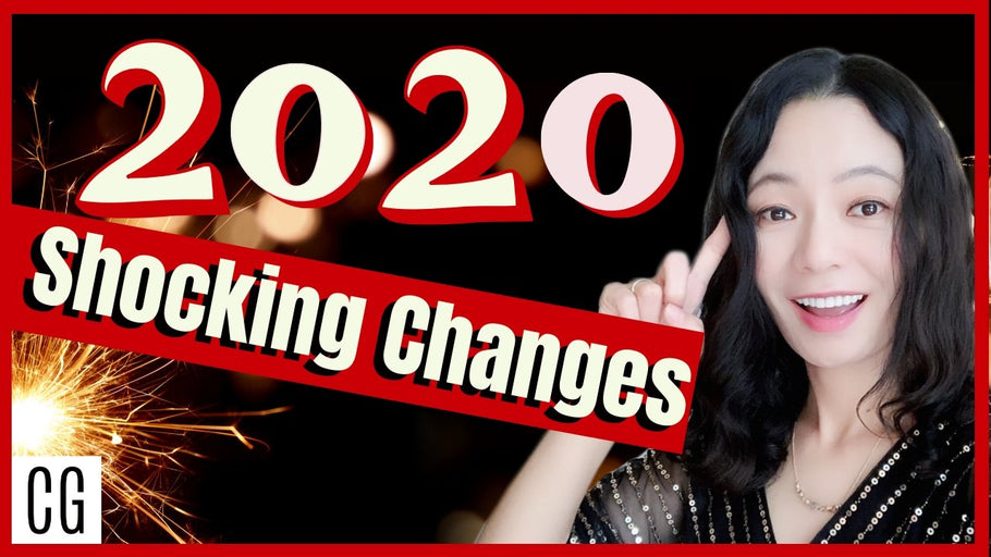 2020 World Predictions & Message From Divine: Shocking Changes Ahead...