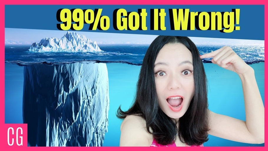 99% people are wrong about the law of Attraction. Here's why!