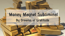 Load image into Gallery viewer, Subliminal: Manifest Money