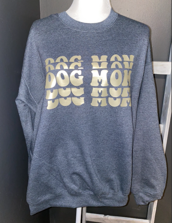 Dog Mom Shirt 3
